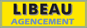 Libeau Agencement Logo