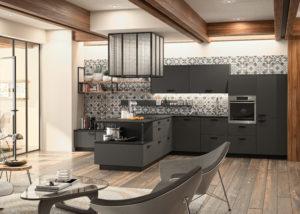 LIBEAU AGENCEMENT Zenit Design Industriel 1 00